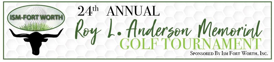 2020 ISM Fort Worth Annual Golf Tournament